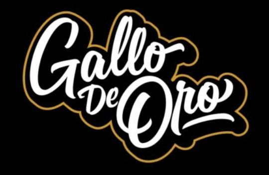 """Giovani Santillan – """"Gallo De Oro"""""""